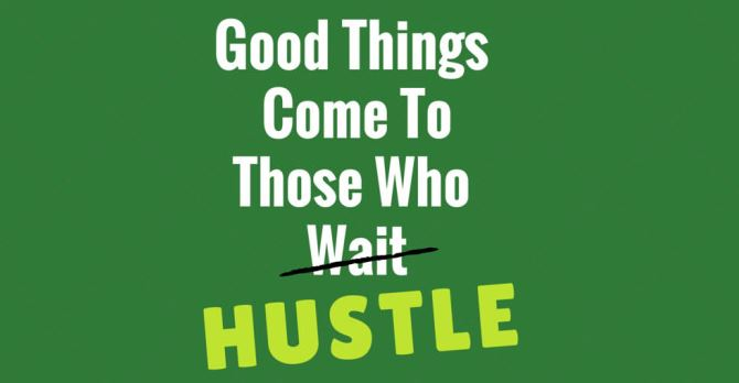Read more about the article Side Hustle Nation