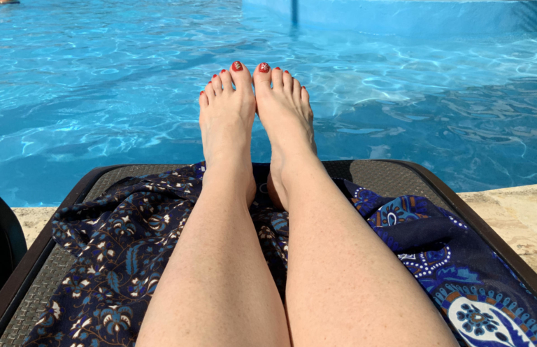 Read more about the article Do as I Say, Not as I Do – Keeping Your Sanity on Vacation