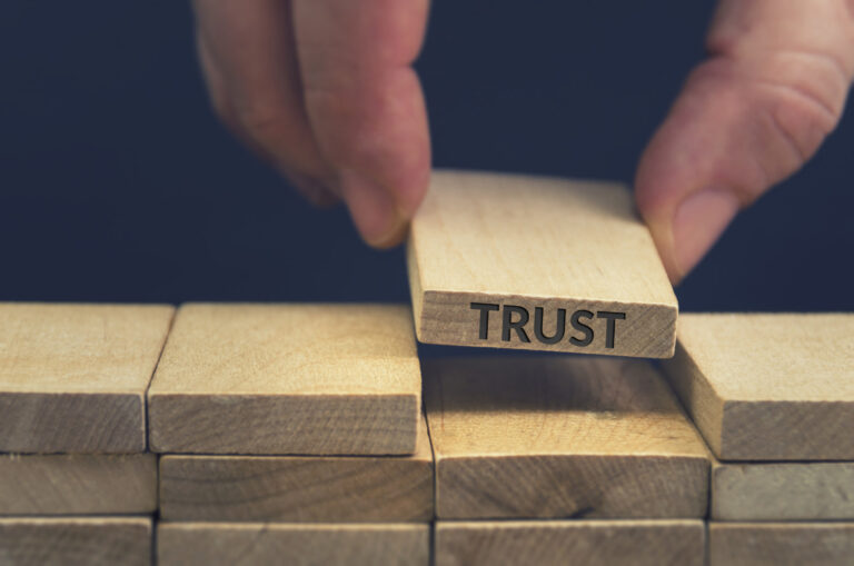 Cultivating Trust in a Time of Cynicism