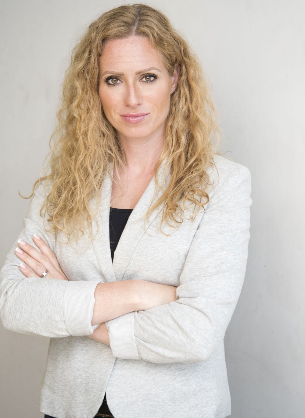 "Victoria Pelletier: ""Delegate Effectively"