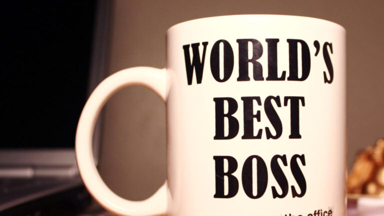 Read more about the article The Awesome Boss