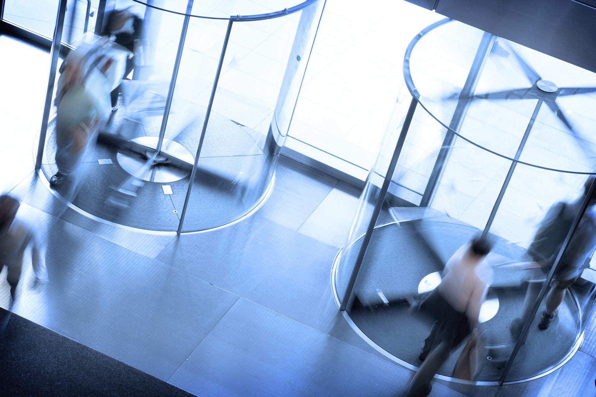 Read more about the article Overcoming the Revolving Door